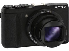 Sony Photo DSC-HX60B 20MP 30X WIFI